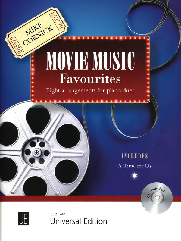 Movie Music Favorites
