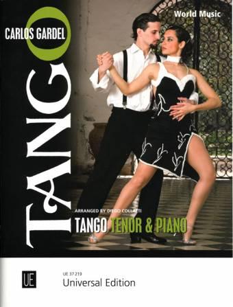 Tango Tenor & Piano