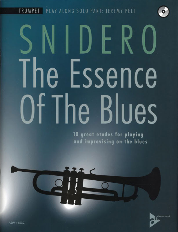 SNIDERO: The Essence of The Blues, Trumpet