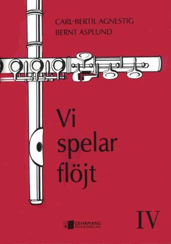 Vi spelar Flöjt IV