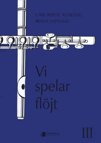 Vi spelar Flöjt III