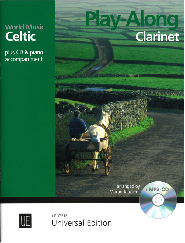 WORLD MUSIC: Celtic, Clarinet
