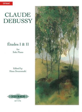 DEBUSSY: Études 1 & 2