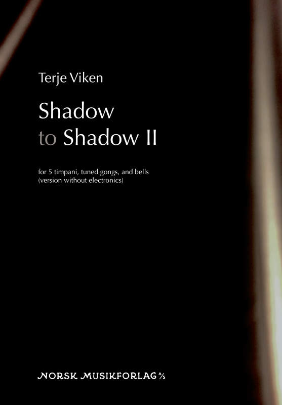 TERJE VIKEN: Shadow to Shadow 2