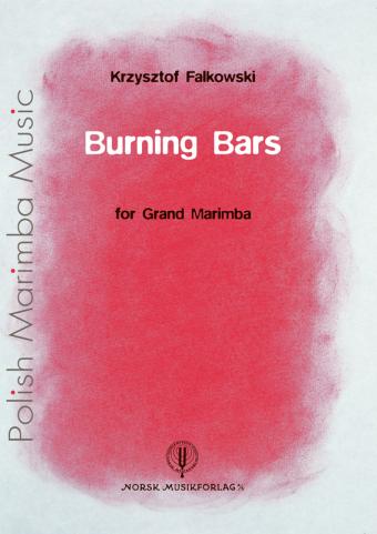 KRZYSZTOF FALKOWSKI: Burning Bars