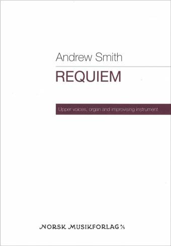 Smith, Andrew: Requiem