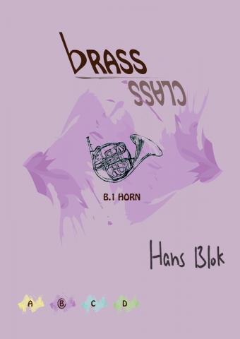 HANS BLOK: BrassClass B.1 Horn