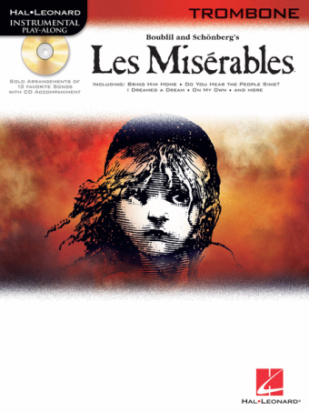 Les Misérables – Trombone