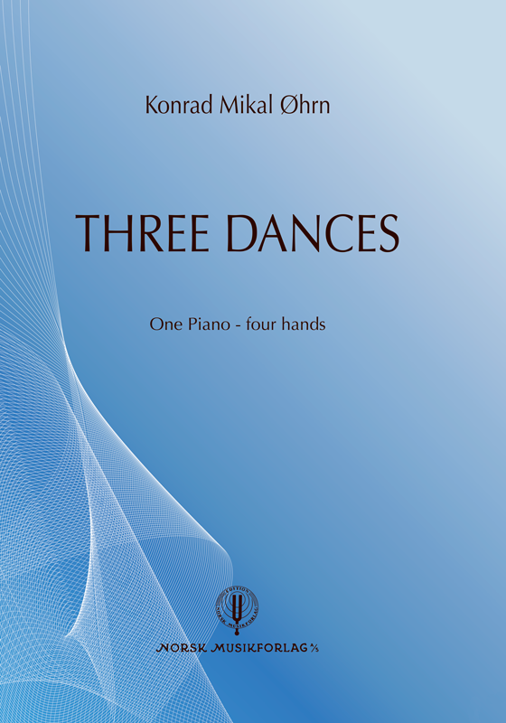 KONRAD MIKAL ØHRN: Three Dances