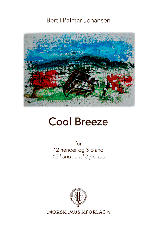 BERTIL PALMAR JOHANSEN: Cool Breeze