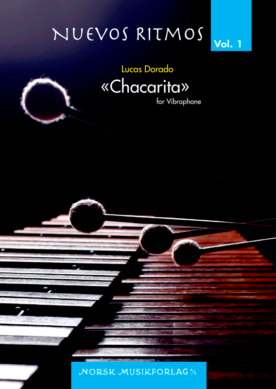 LUCAS DORADO: Chacarita