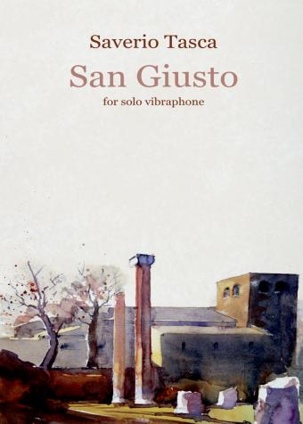SAVERIO TASCA: San Giusto