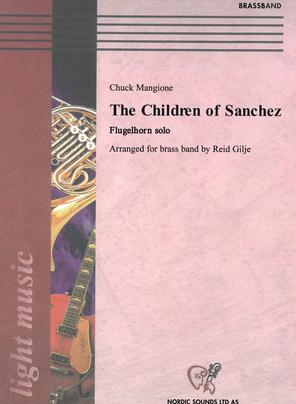 Chuck Mangione: The Children of Sanchez (Brass band)