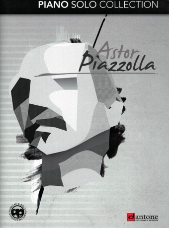 Astor Piazzolla – Piano Solo Collection