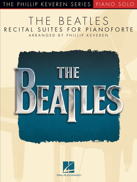 The Beatles – Recital Suites for Pianoforte