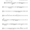 Hit Movie & TV – Instrumental Solos for Clarinet