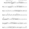 Hit Movie & TV – Instrumental Solos for Trombone