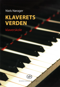 NIELS NØRAGER: Klaverets verden