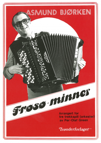 ASMUND BJØRKEN: Frøsø-minner