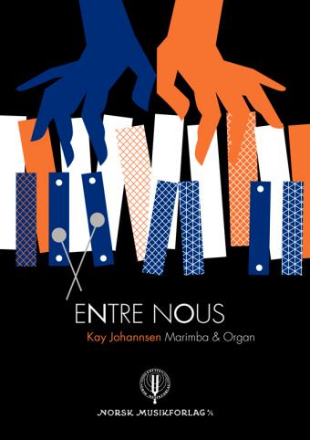 KAY JOHANNSEN: Entre Nous