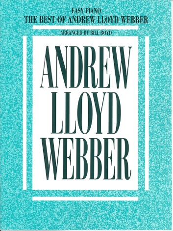 The Best of Andrew Lloyd Webber (Easy Piano)