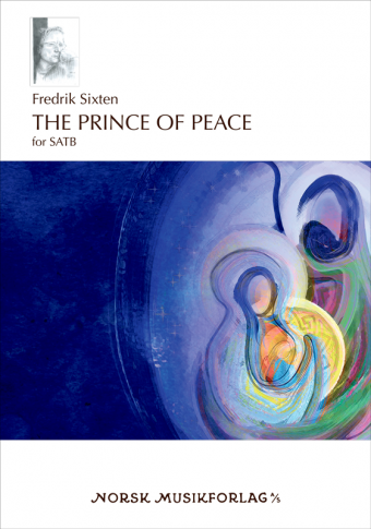 Fredrik Sixten: The Prince of Peace