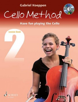 Cello Method 2