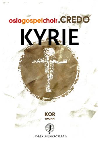 OSLO GOSPEL CHOIR: Kyrie