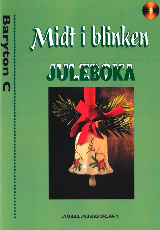 Midt i blinken: Juleboka – Baryton C