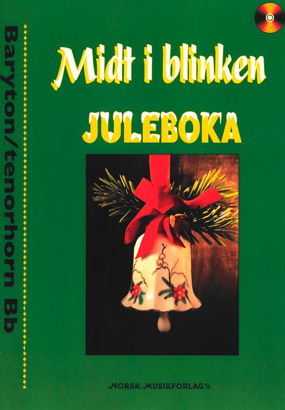 Midt i blinken: Juleboka – Baryton / Tenorhorn Bb