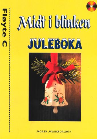 Midt i blinken: Juleboka – Fløyte C