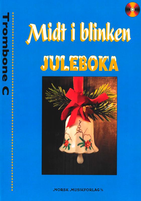 Midt i blinken: Juleboka – Trombone C