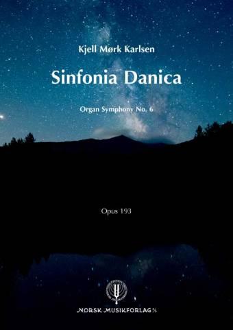 KJELL MØRK KARLSEN: Sinfonia Danica, Op. 193