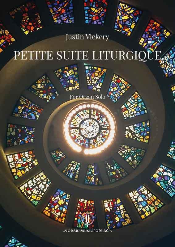 Petite Suite Liturgique
