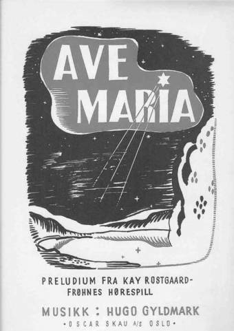 Hugo Gyldmark: Ave Maria