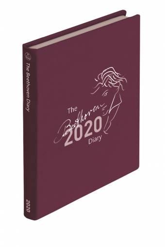 Beethoven Kalenderbok 2020