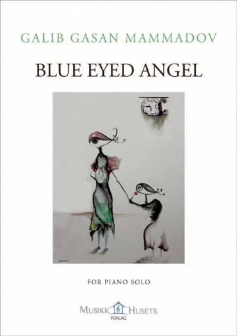 Mammadov, Galib Gasan: Blue Eyed Angel
