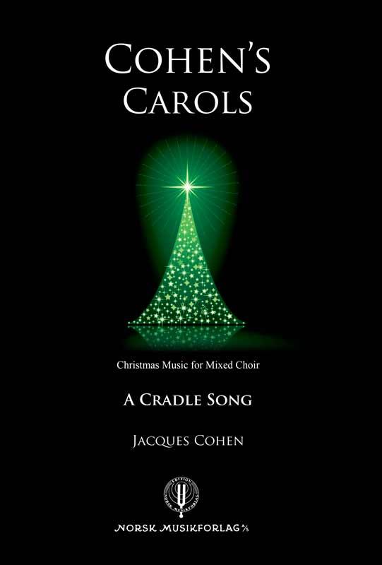 JACQUES COHEN: A Cradle Song