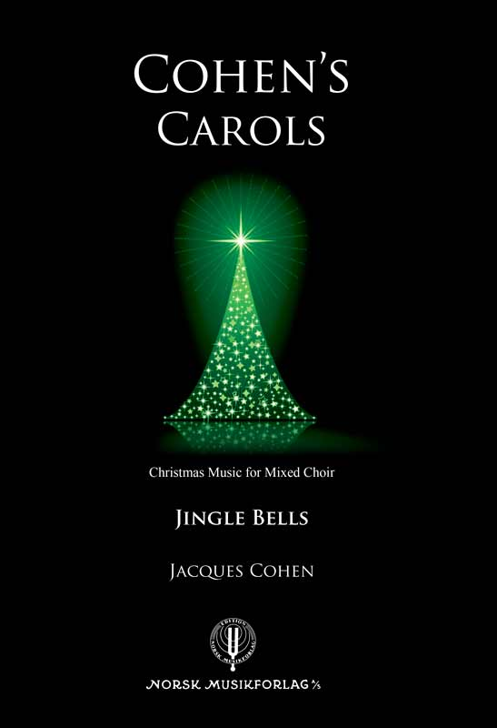 JACQUES COHEN: Jingle Bells