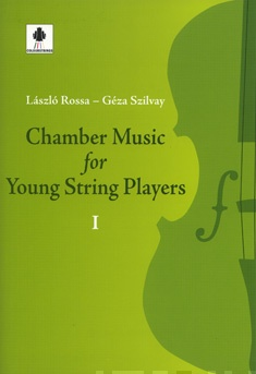 Chamber music for young string players 1 – Three violins: Score