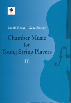 Chamber music for young string players 2 – Three violins: Score