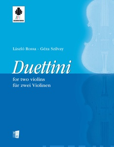 Duettini — For two violins