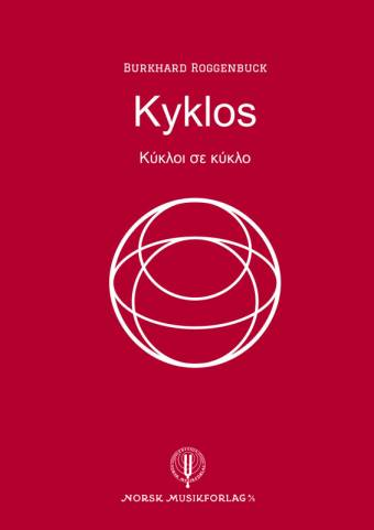 Burkhard Roggenbuck: Kyklos