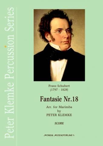 PETER KLEMKE: Fantasie Nr.18