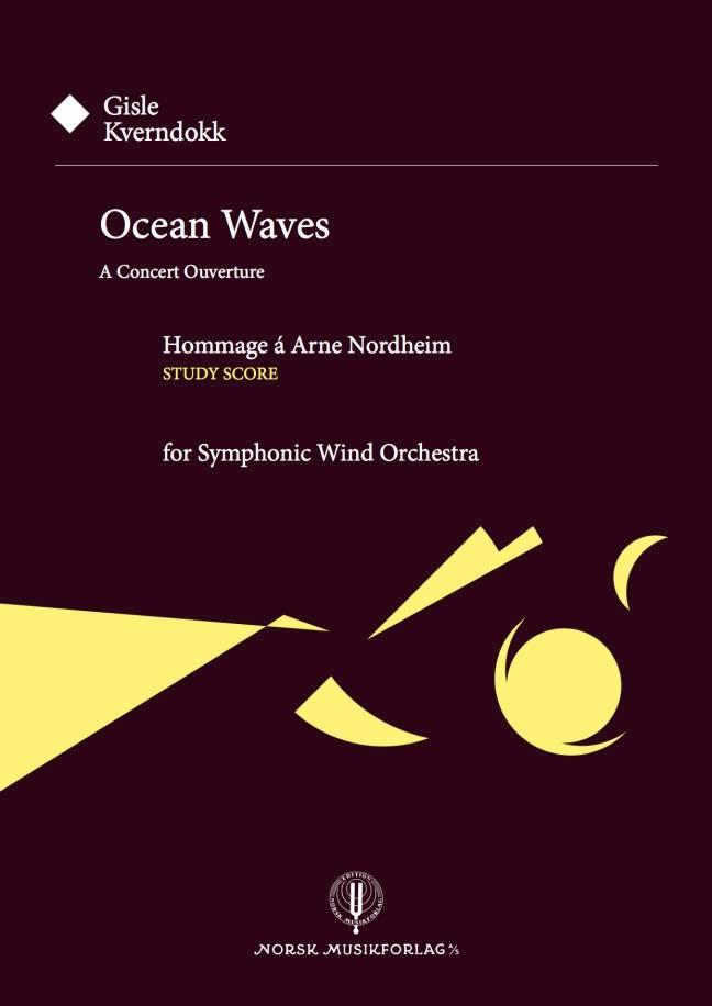 GISLE KVERNDOKK: Ocean Waves