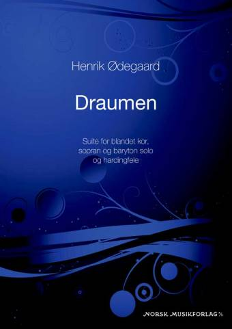 Henrik Ødegaard: Draumen