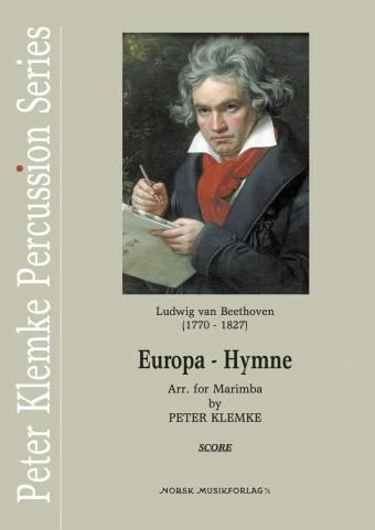 PETER KLEMKE (Arr.): Europa-Hymne (Beethoven)