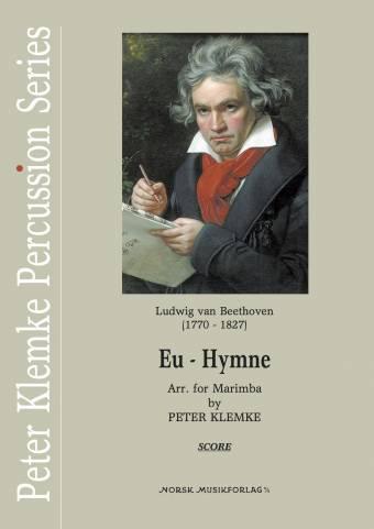PETER KLEMKE (Arr.): EU-Hymne (Beethoven)