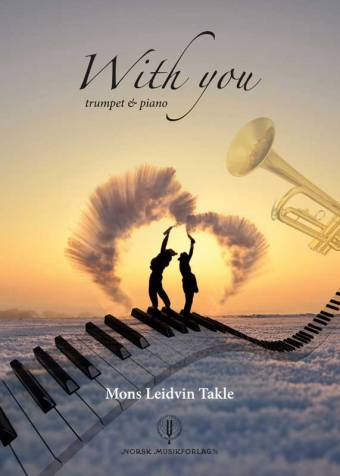 MONS LEIDVIN TAKLE: With You