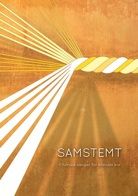 Samstemt –11 norske sanger for blandet kor